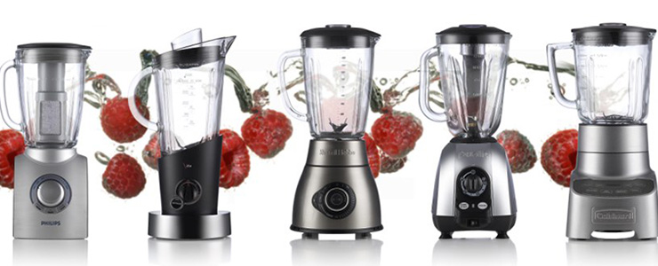 Blenders-and-juicers