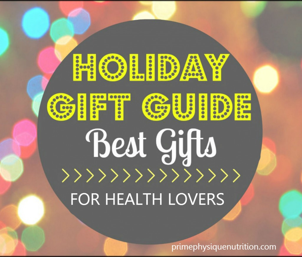 Holiday Gift Guide for eczema sufferers