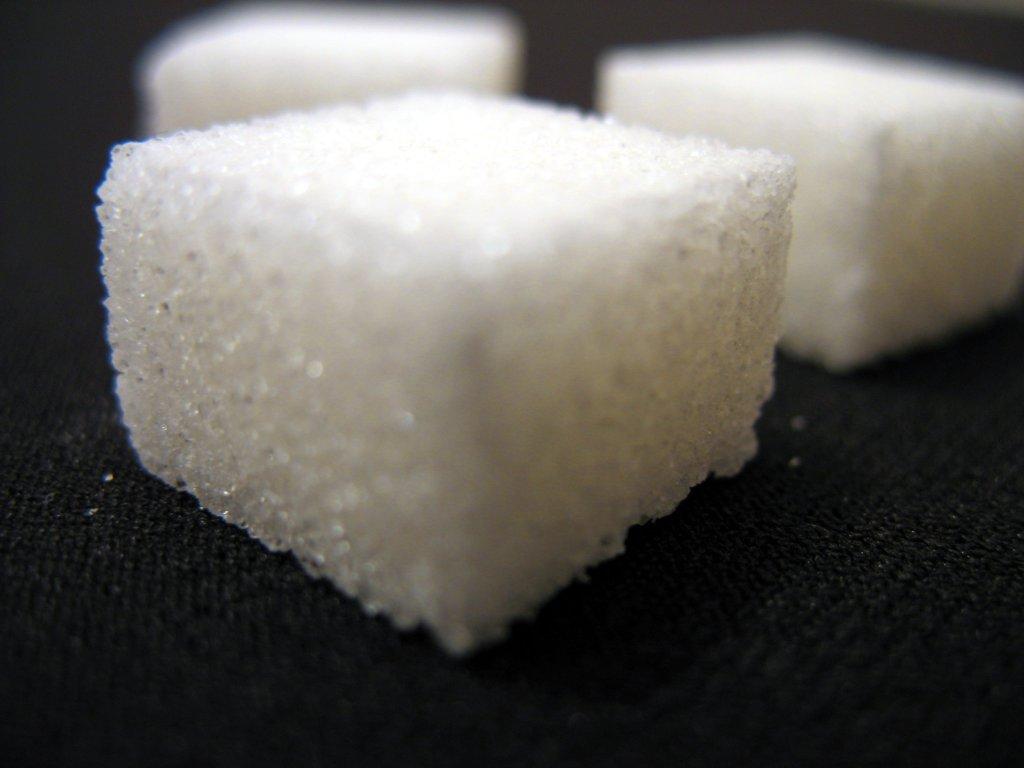 sugar and eczema