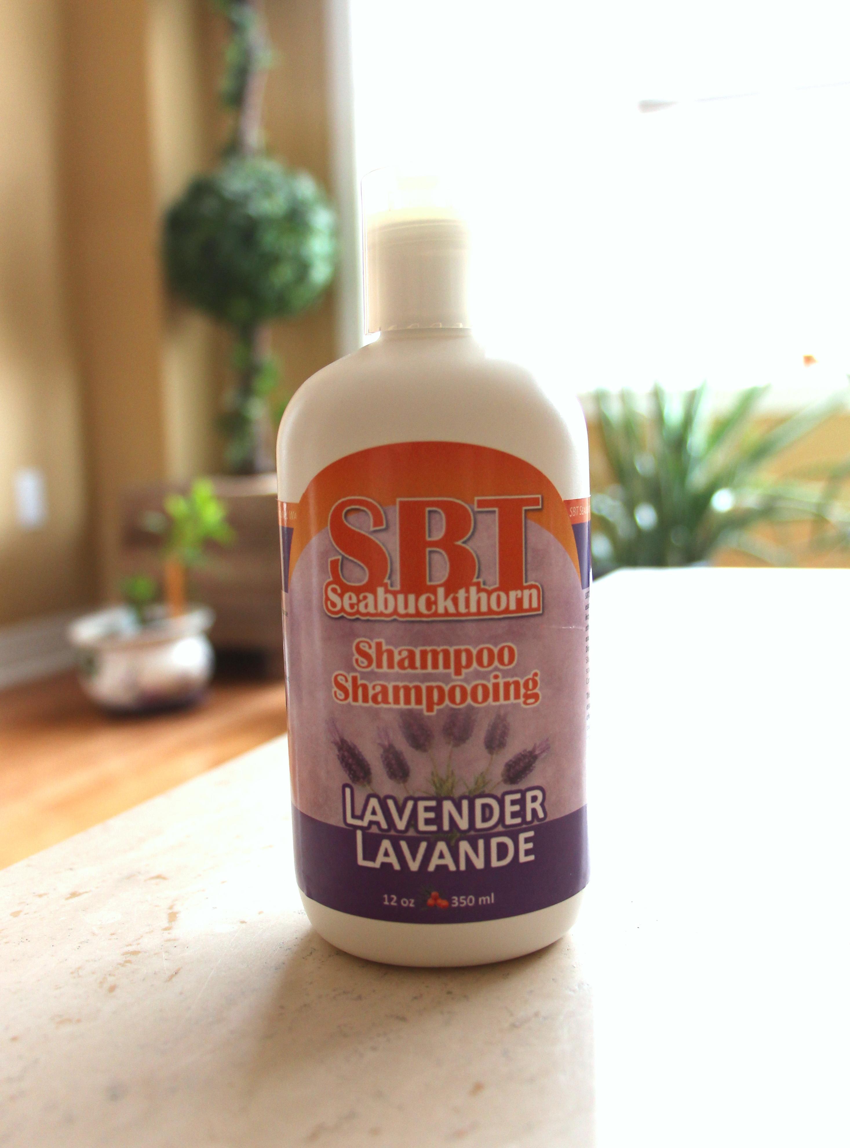 Seabuckthorn product eczema