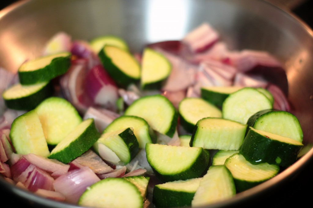 vegetables eczema