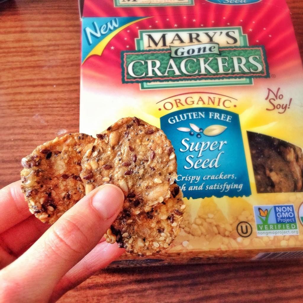 snacks for eczema