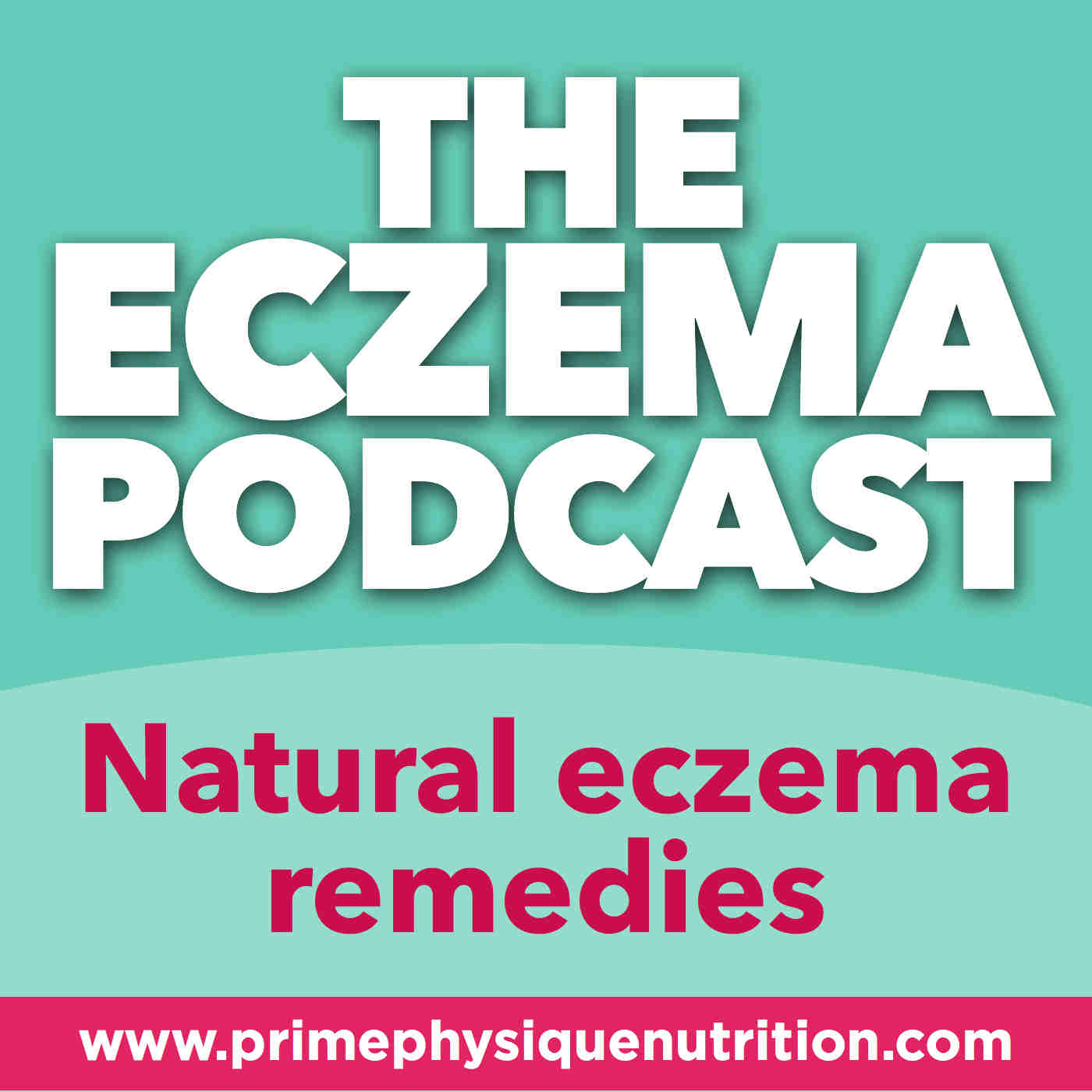 the eczema podcast