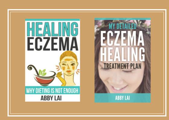 eczema ebooks