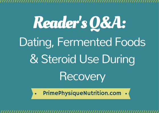 fermented foods eczema