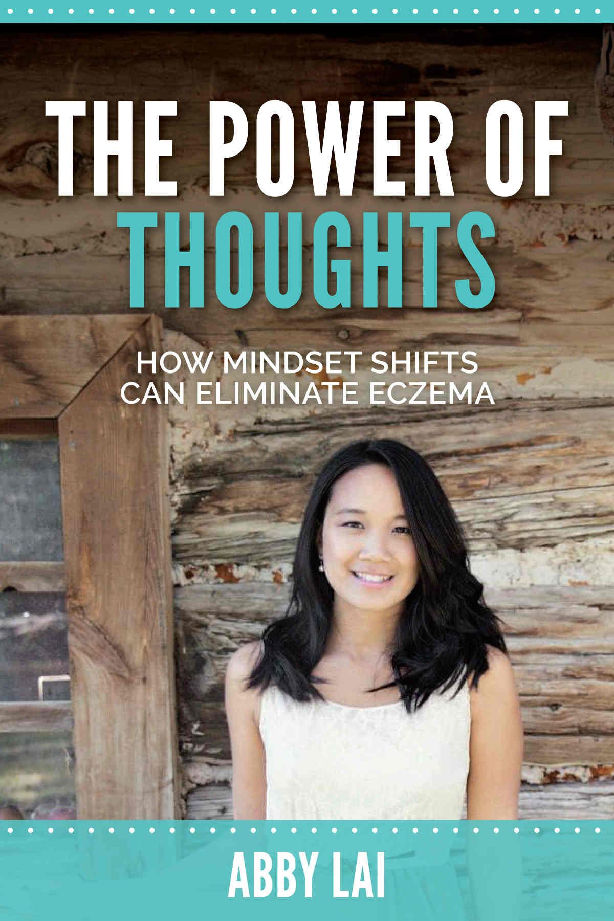 Power of Thoughts help eczema