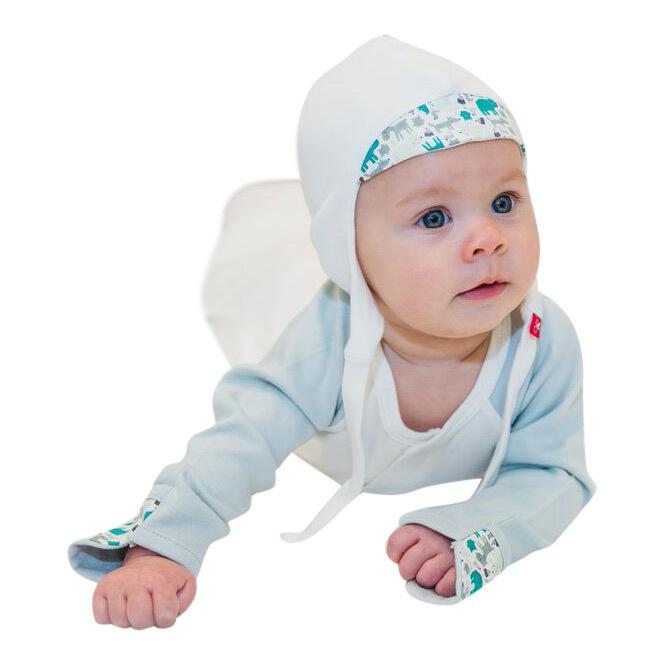 baby cradle cap eczema