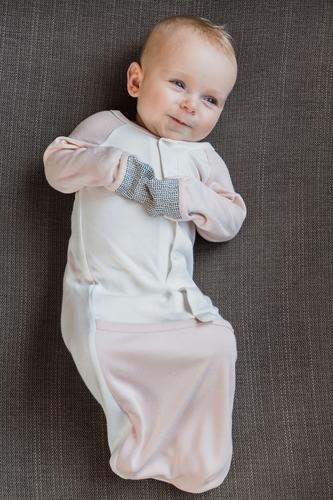 baby eczema clothing