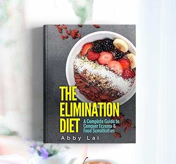 elimination diet eczema